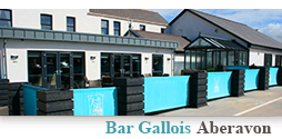 bar gallois aberavon